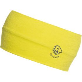 Giesswein Brentenjoch Headwear yellow
